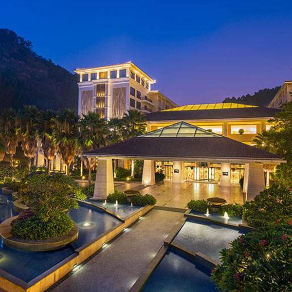 惠州艾美酒店